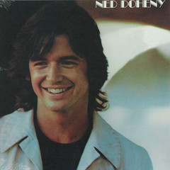 Ned Doheny - Ned Doheny / Be With Records BEWITH013LP - Vinyl