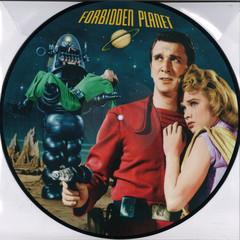 ORIGINAL SOUNDTRACK - Forbidden Planet / Reel To Reel MOVIE2