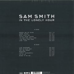 sam smith in the lonely hour sharebeast