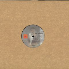 Fingers Inc  / Robert Owens - I'm Strong / ALLEVIATED ML2348