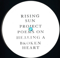 Rising Sun Project Poems On Healing A Broken Heart Reality Used