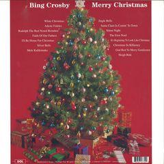 Bing Crosby Merry Christmas.Bing Crosby Merry Christmas Dol Dos759hp Vinyl