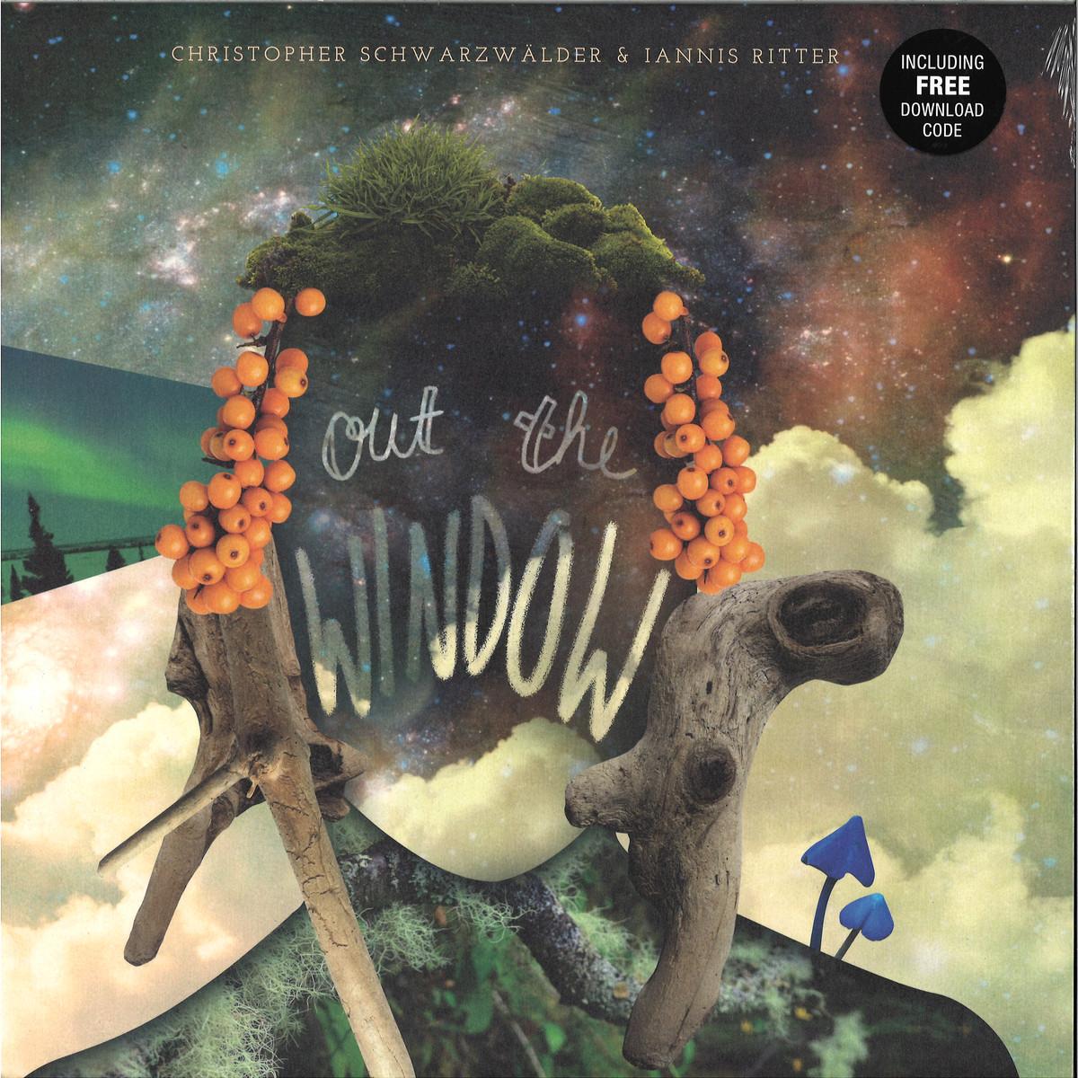 Christopher Schwarzwälder & Iannis Ritter share new downtempo track 'Colder' ile ilgili görsel sonucu