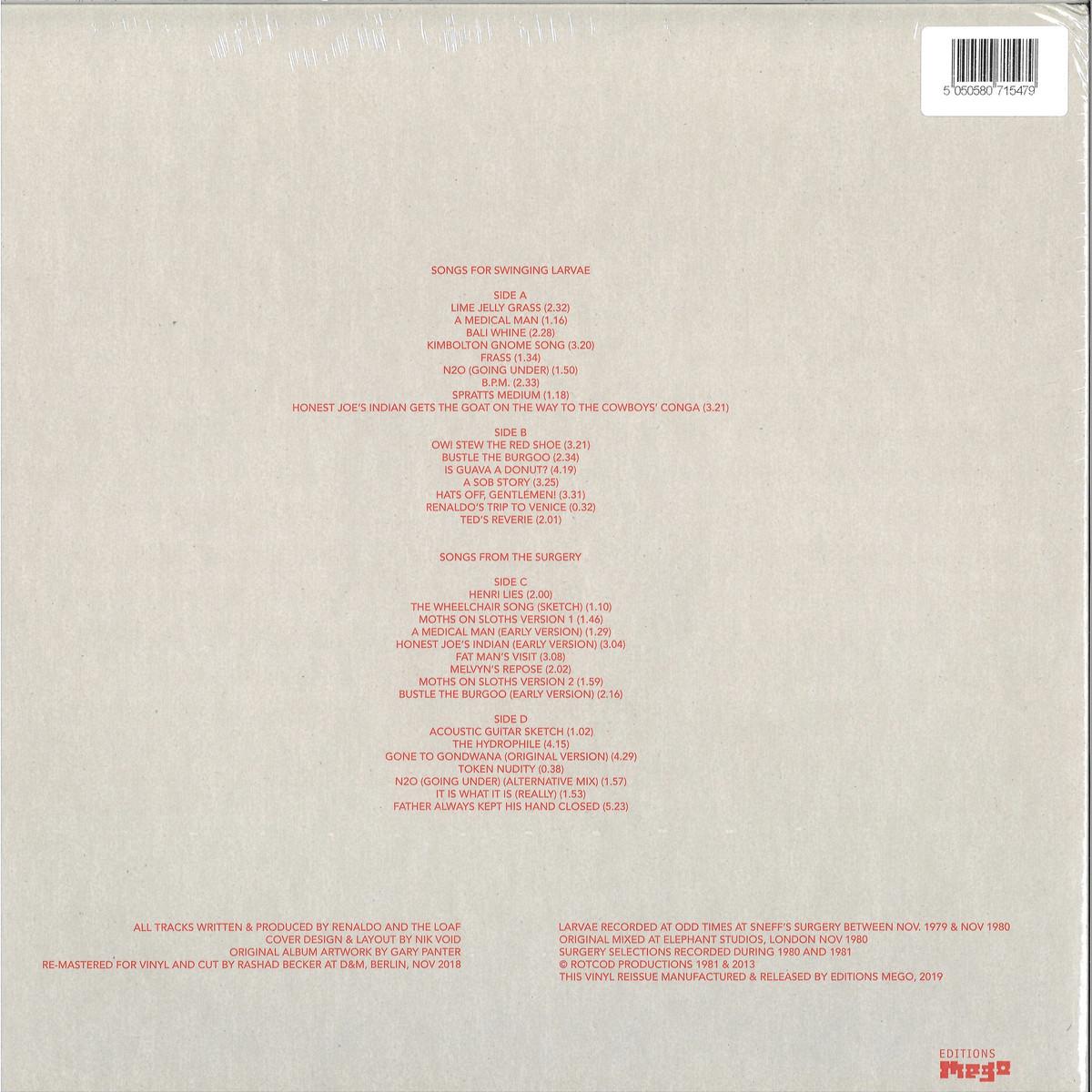 2f20457466632 deejay.de - Editions Mego