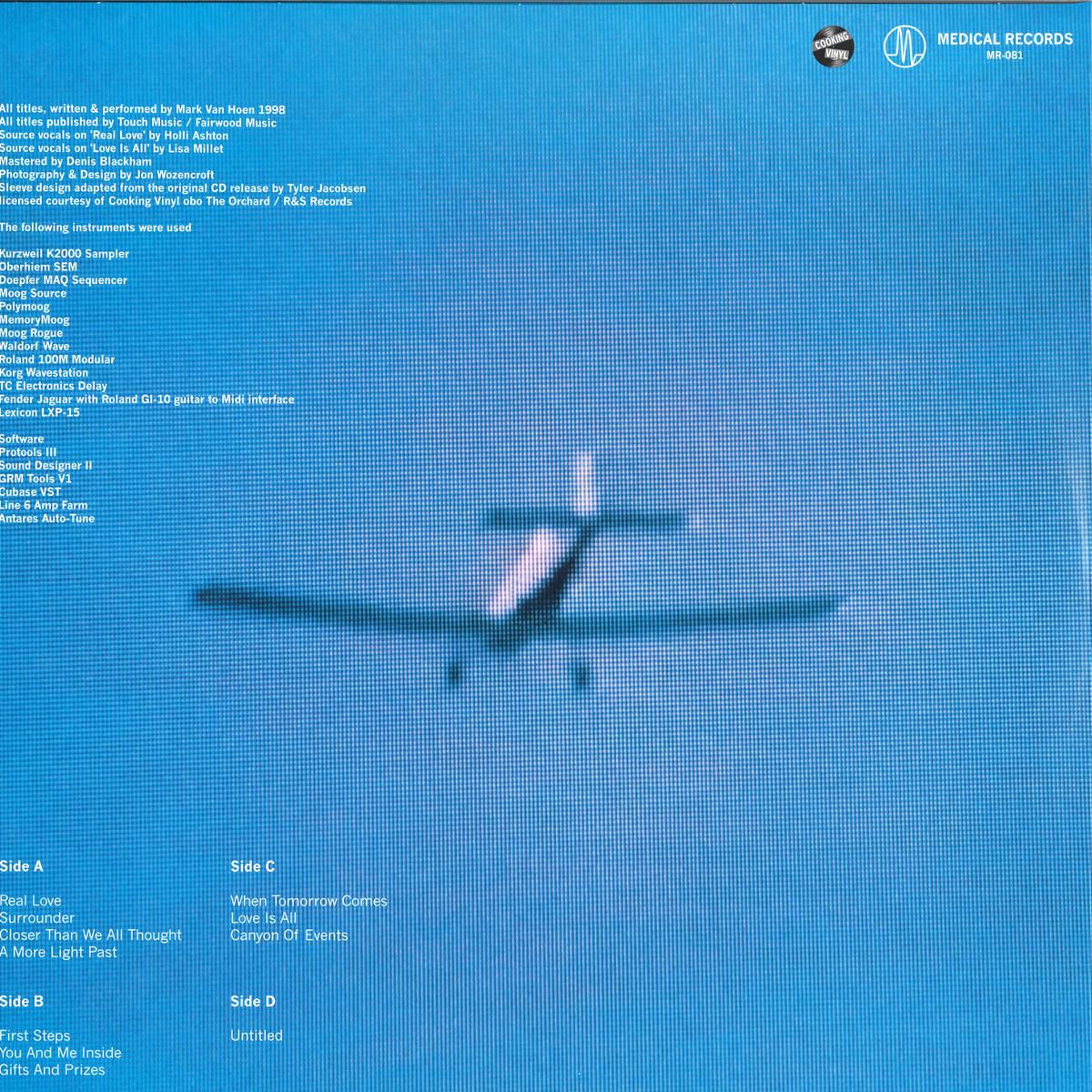 deejay de - Medical Records
