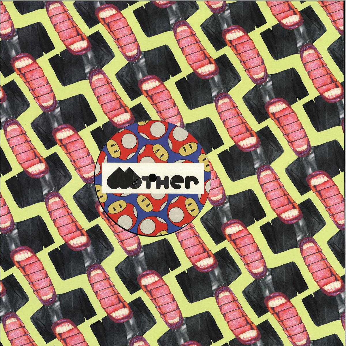 deejay de - Mother Recordings