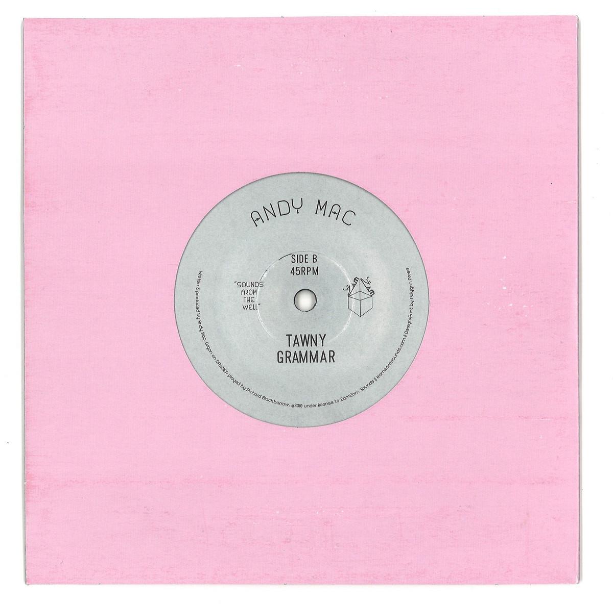 deejay de - Zam Zam Sounds