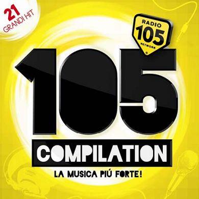 Radio 105 Compilation (2012)