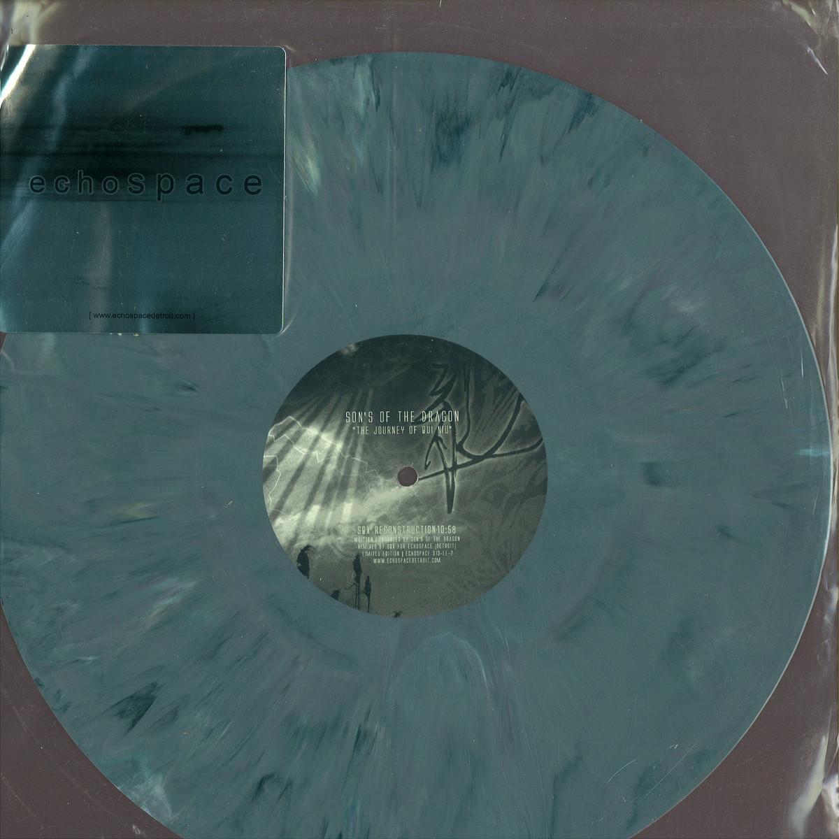 deejay de - Echospace
