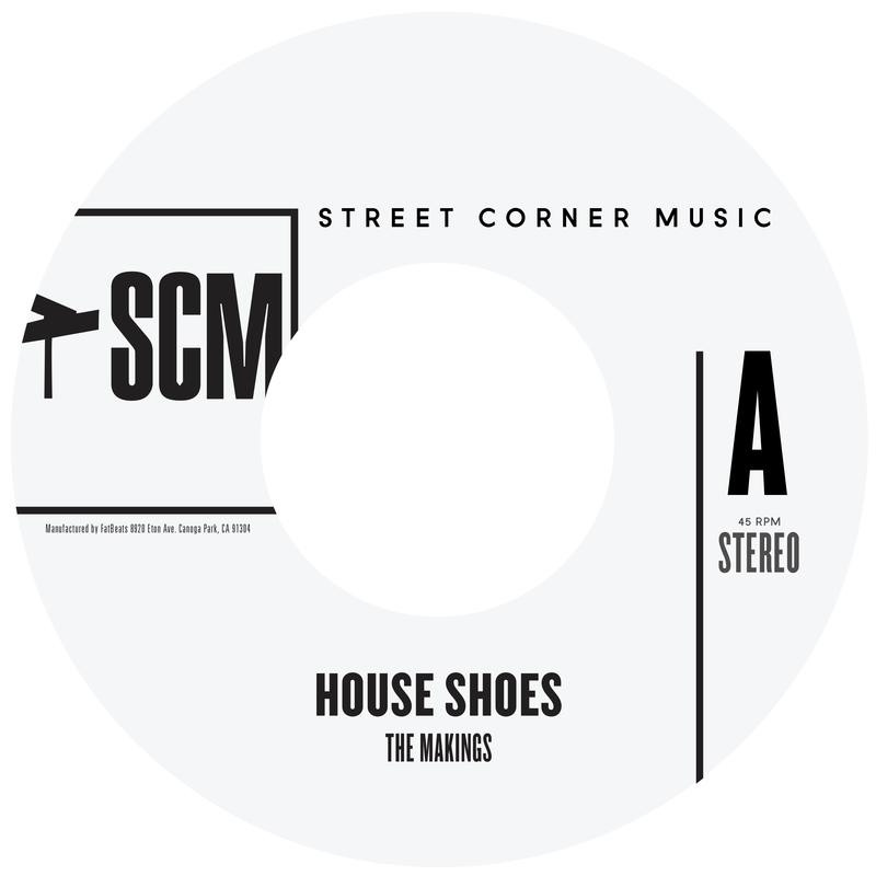 deejay de - Street Corner Music