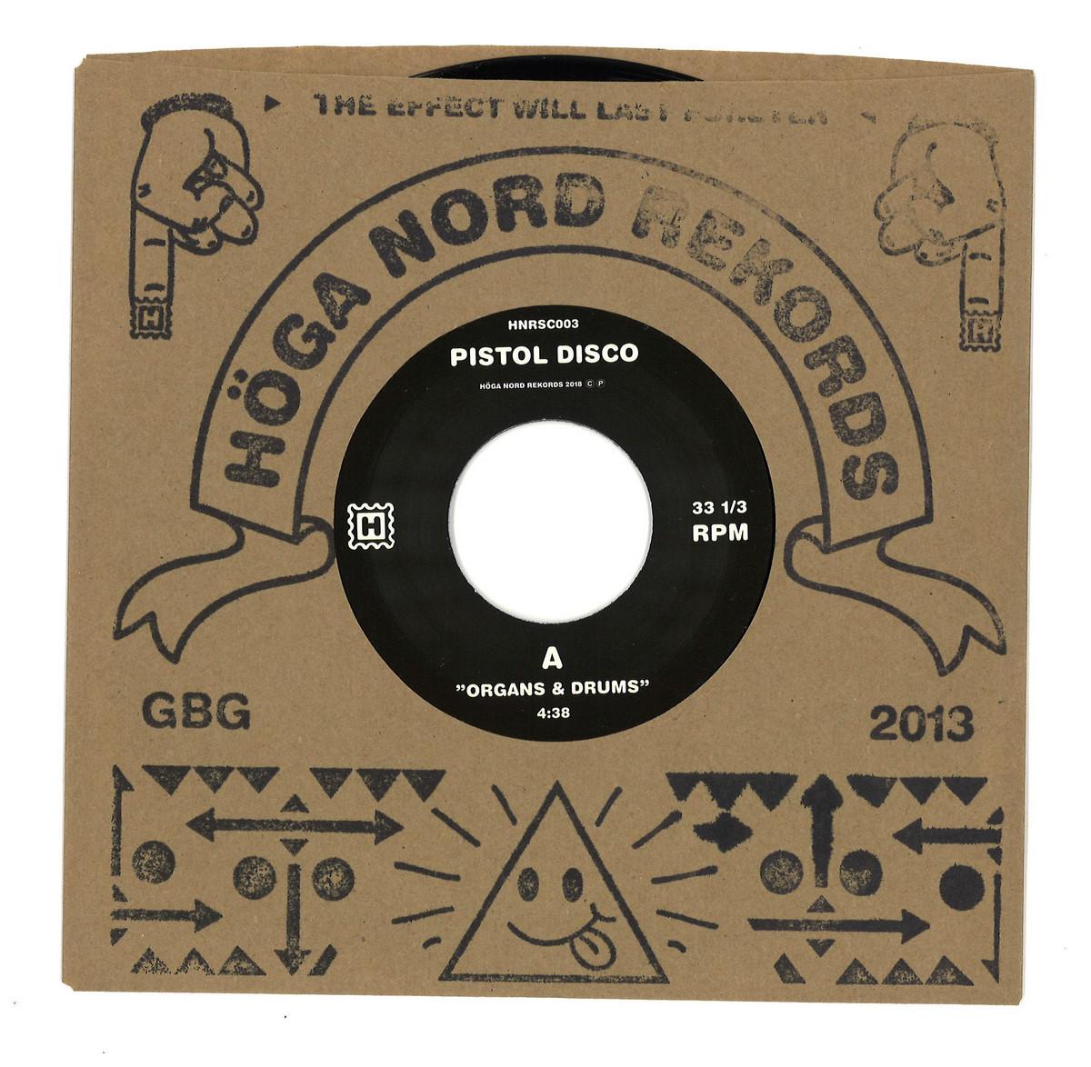 deejay de - Hoga Nord Rekords
