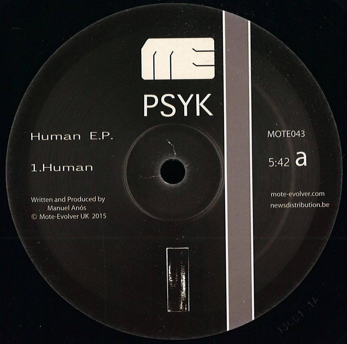 Download mp3 full flac album vinyl rip Shift - Psyk - Time Foundation (Vinyl, LP, Album)