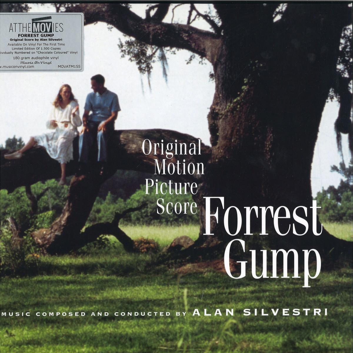 Original Soundtrack - Forrest Gump / Music On Vinyl