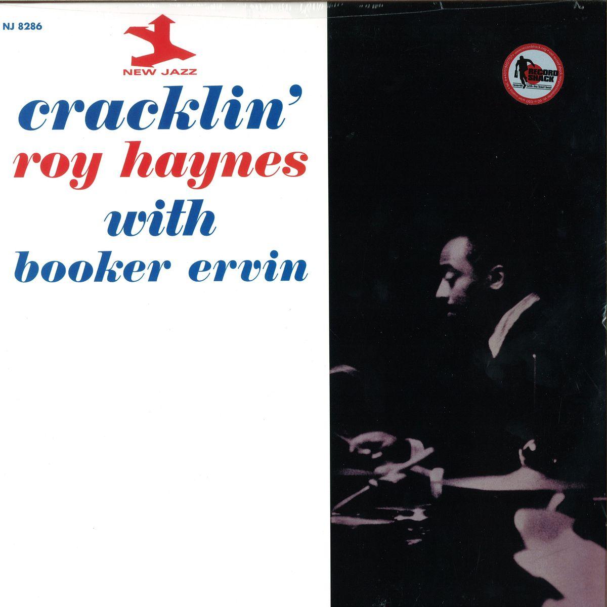 Booker Ervin The Blues Book