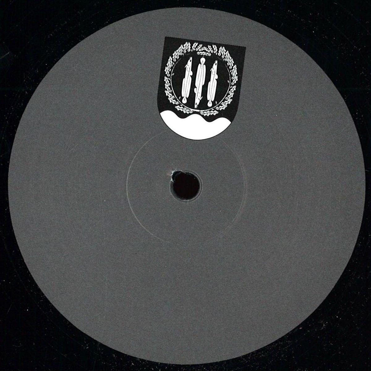 Tiago Walter - Polyphone Ringtone EP (Sturo)