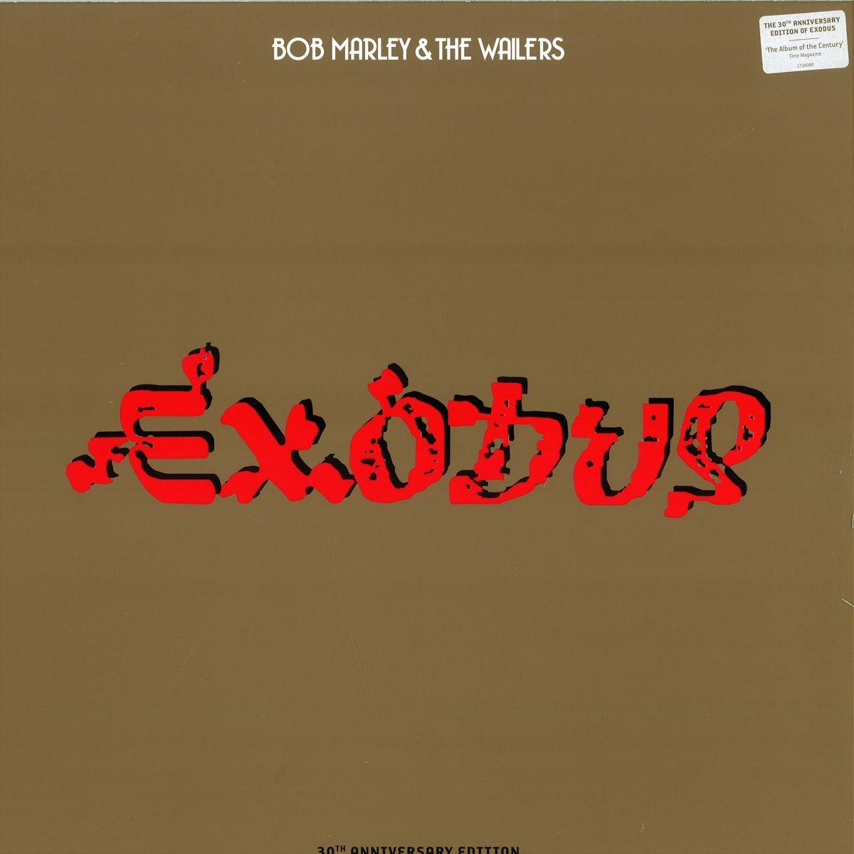 Bob Marley Amp The Wailers Exodus Gt Germany Exodus001