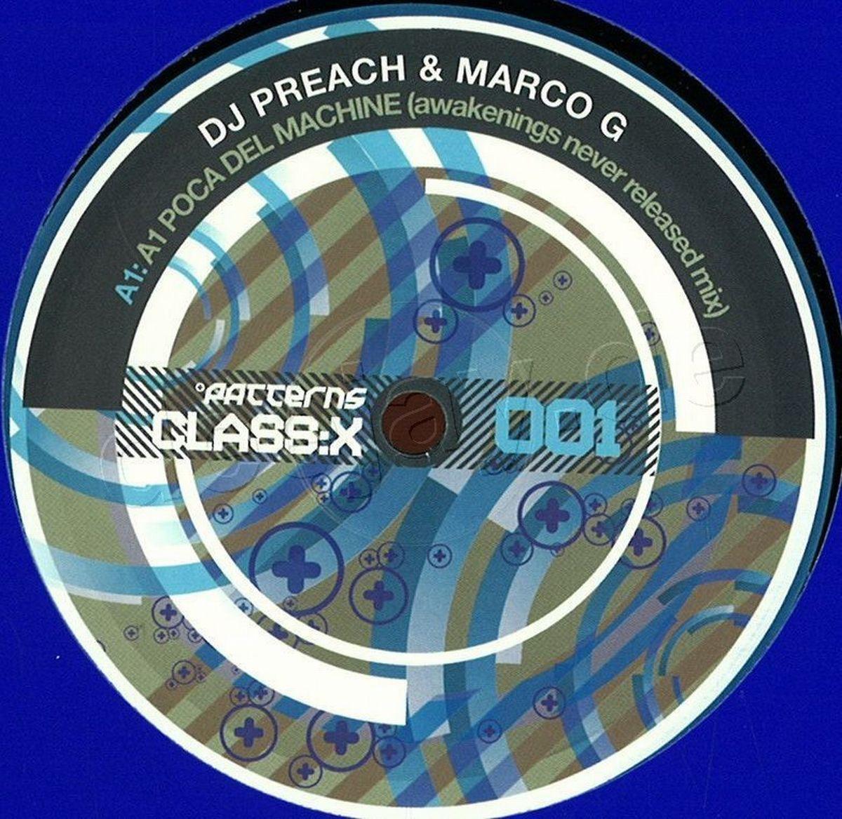 DJ Preach & Marco G* Marco G & DJ Preach - U Know