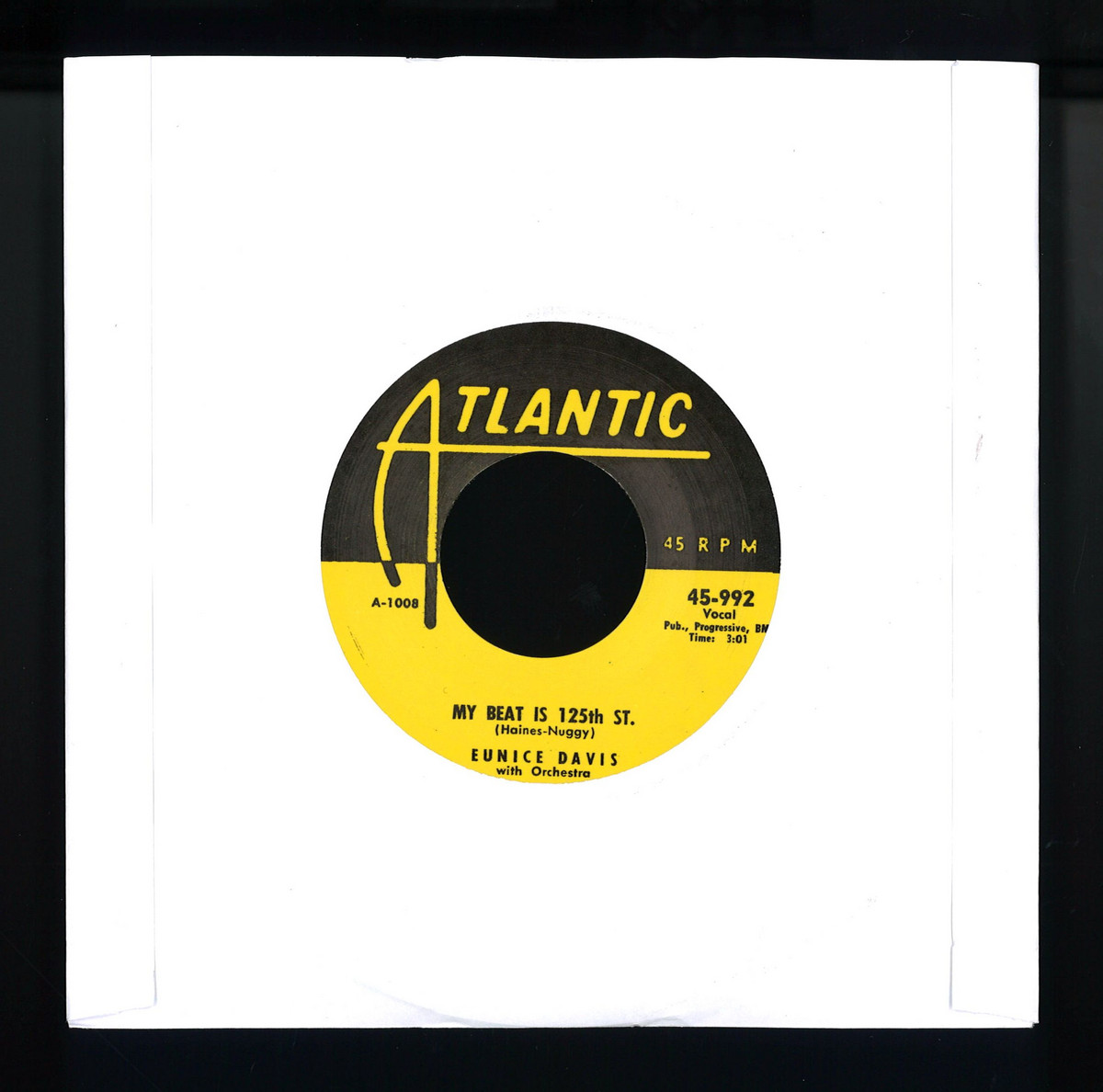 deejay de - Atlantic UK