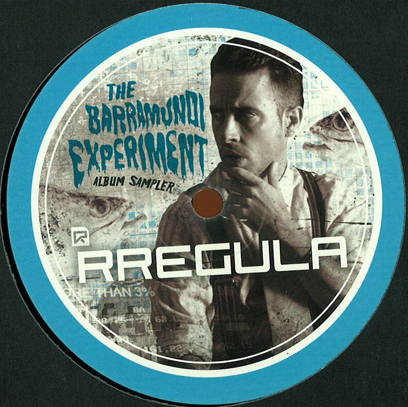 Rregula The Barramundi Experiment