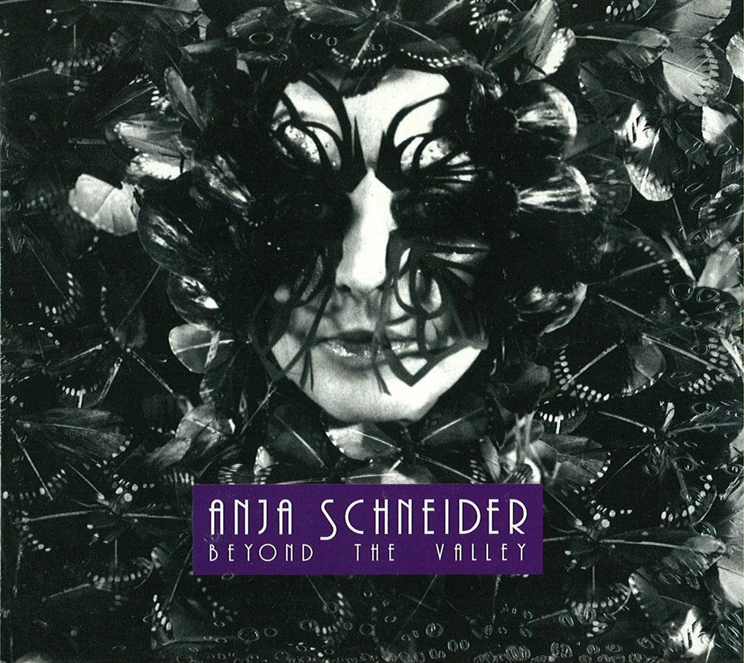 Anja Schneider - Mole