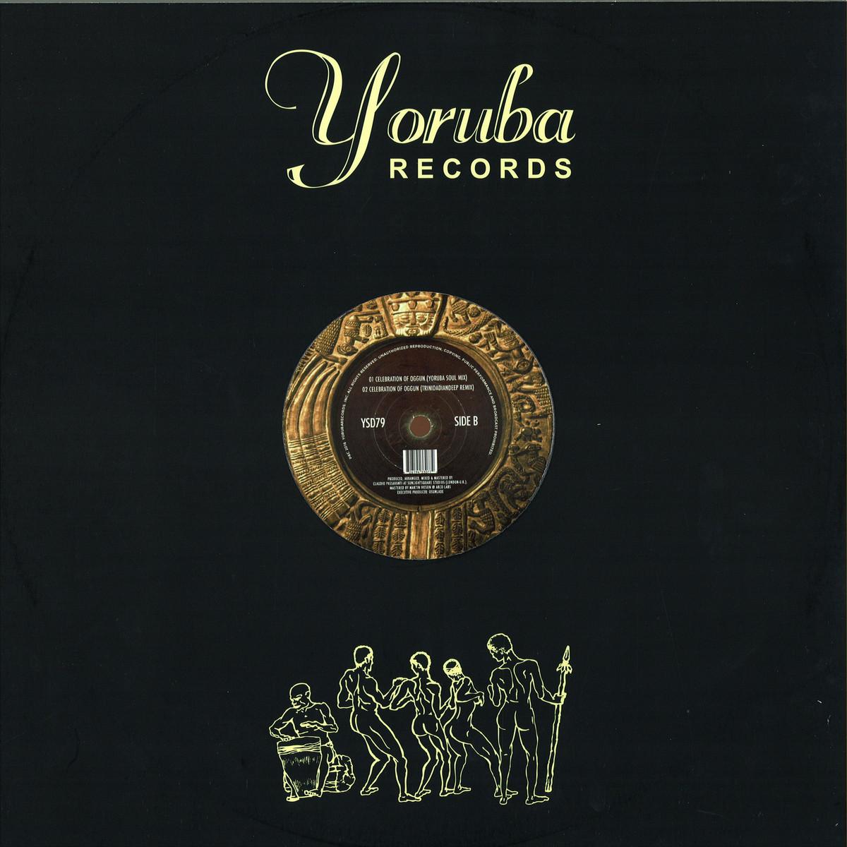 deejay de - Yoruba
