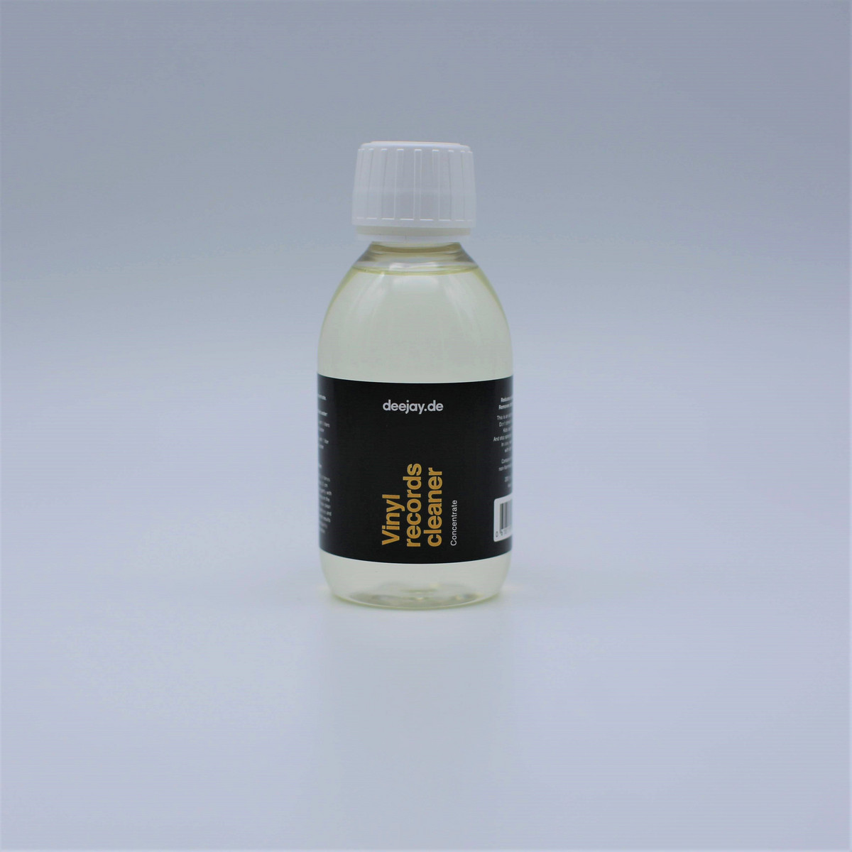 Record Cleaner Concentrate Professional For 5 Liters