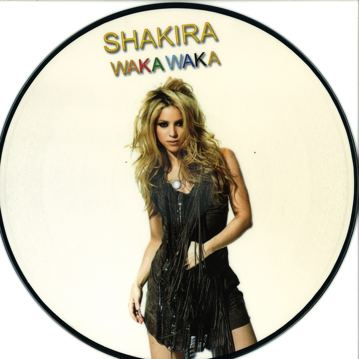Шакира вака вака минусовка 8 фотография