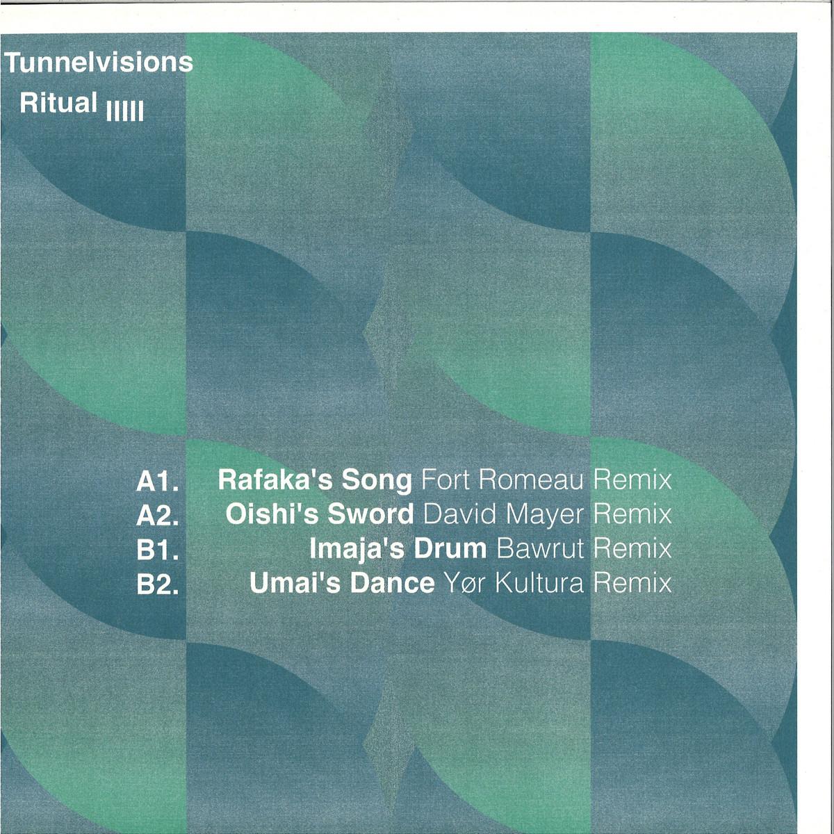 The Celestial Remixes