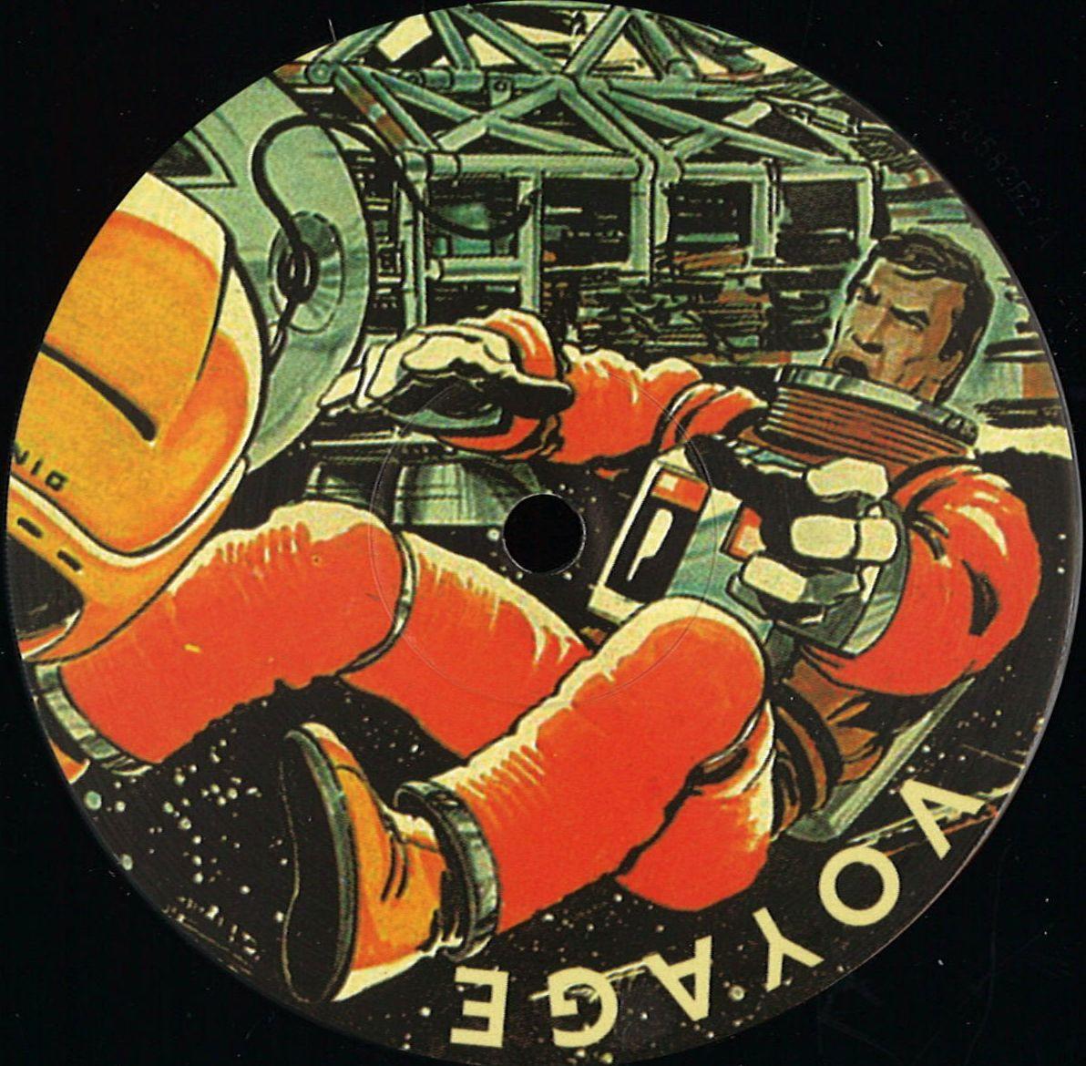 Various - Voyage To Planet Dog