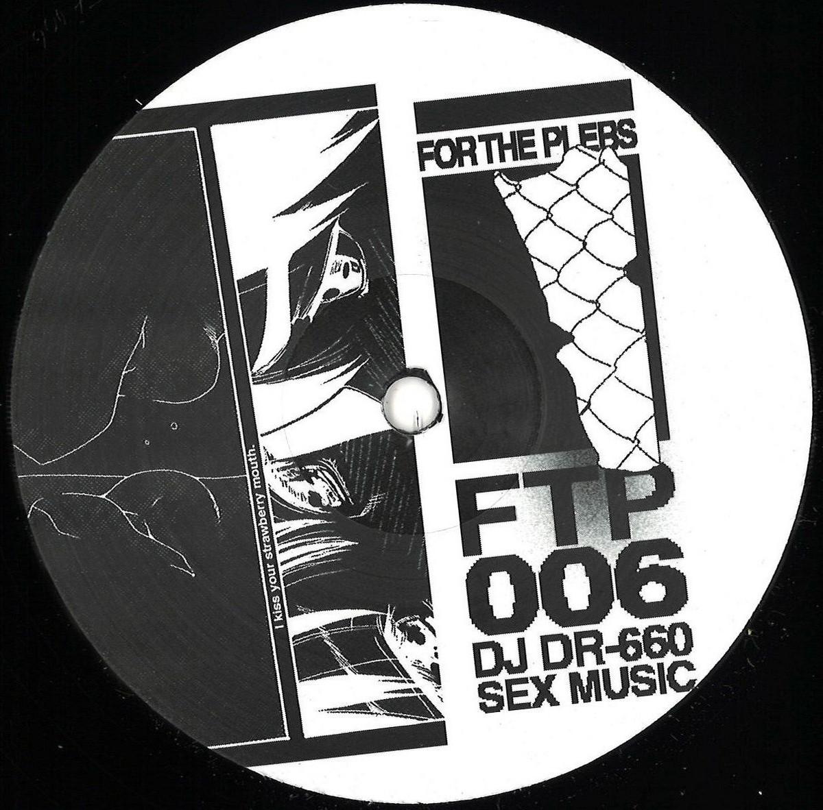 Black Sex Music