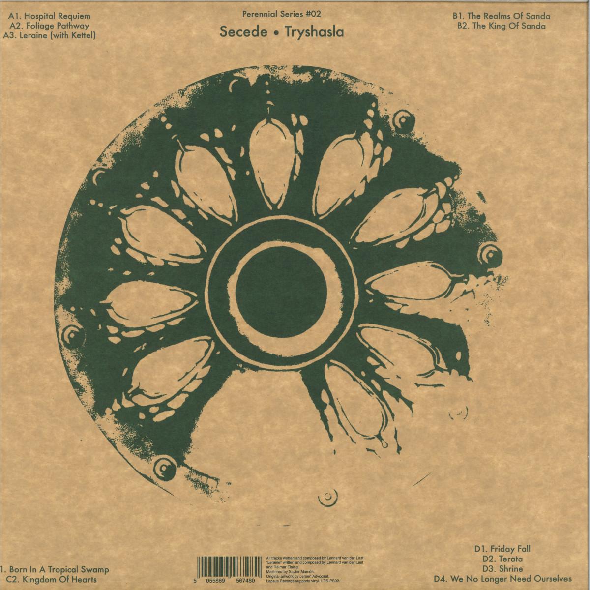 deejay de - Lapsus Records