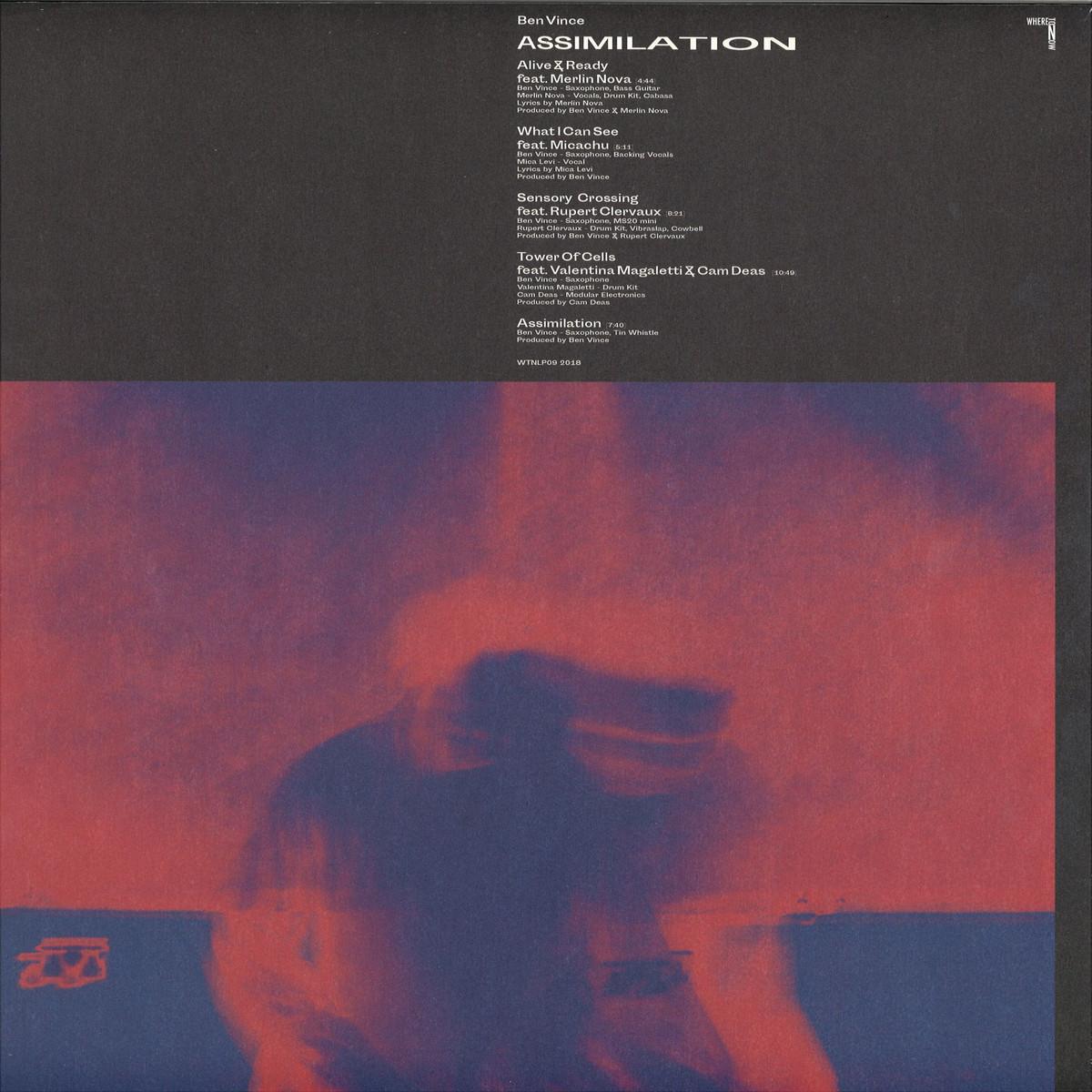 deejay de - Where To Now? Records