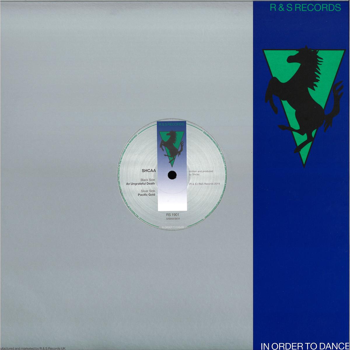 deejay de - R&S Records
