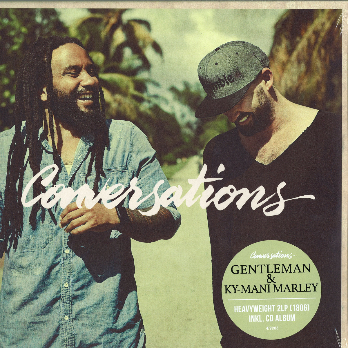 Ky Mani Marley Image Quotes: Gentleman & Ky-mani Marley