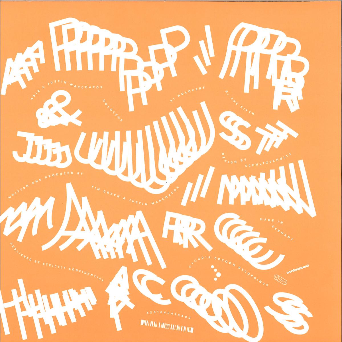 deejay de - Cocoon Records