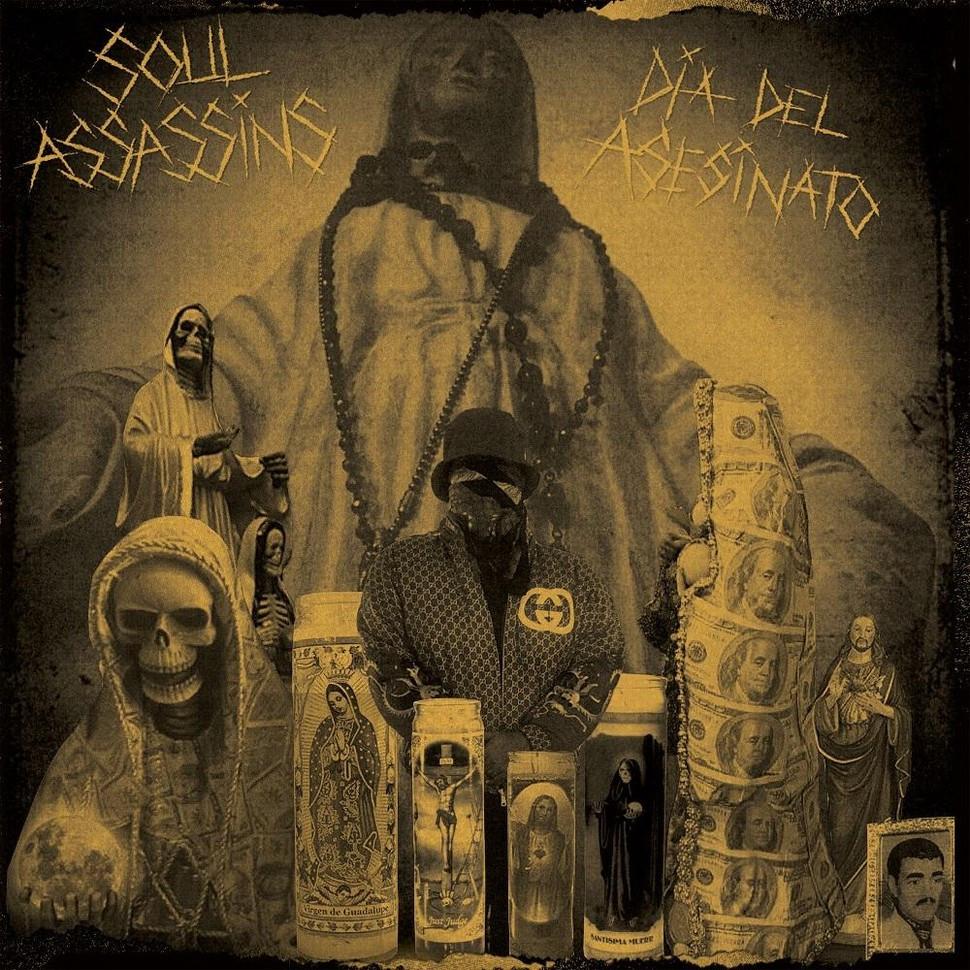 DJ Muggs - Soul Assassins: Dia Del Asesinato / Soul