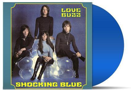 Shocking Blue Love Buzz Music On Vinyl Mov10002 Vinyl