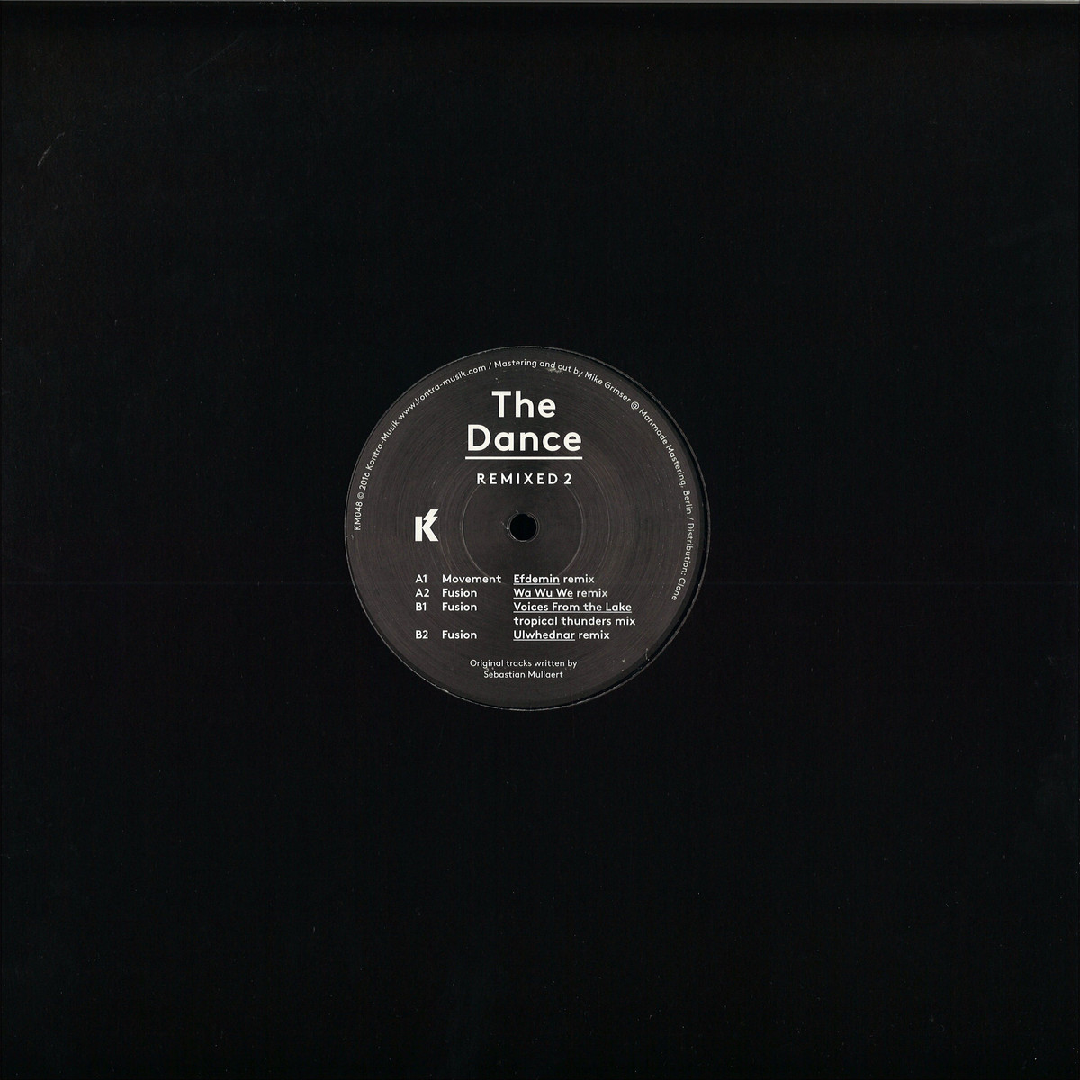 deejay de - Kontra Musik