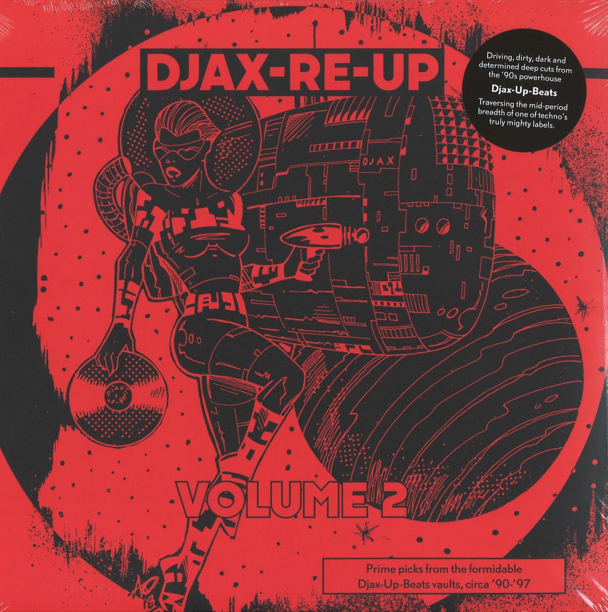 deejay de - Dekmantel Records