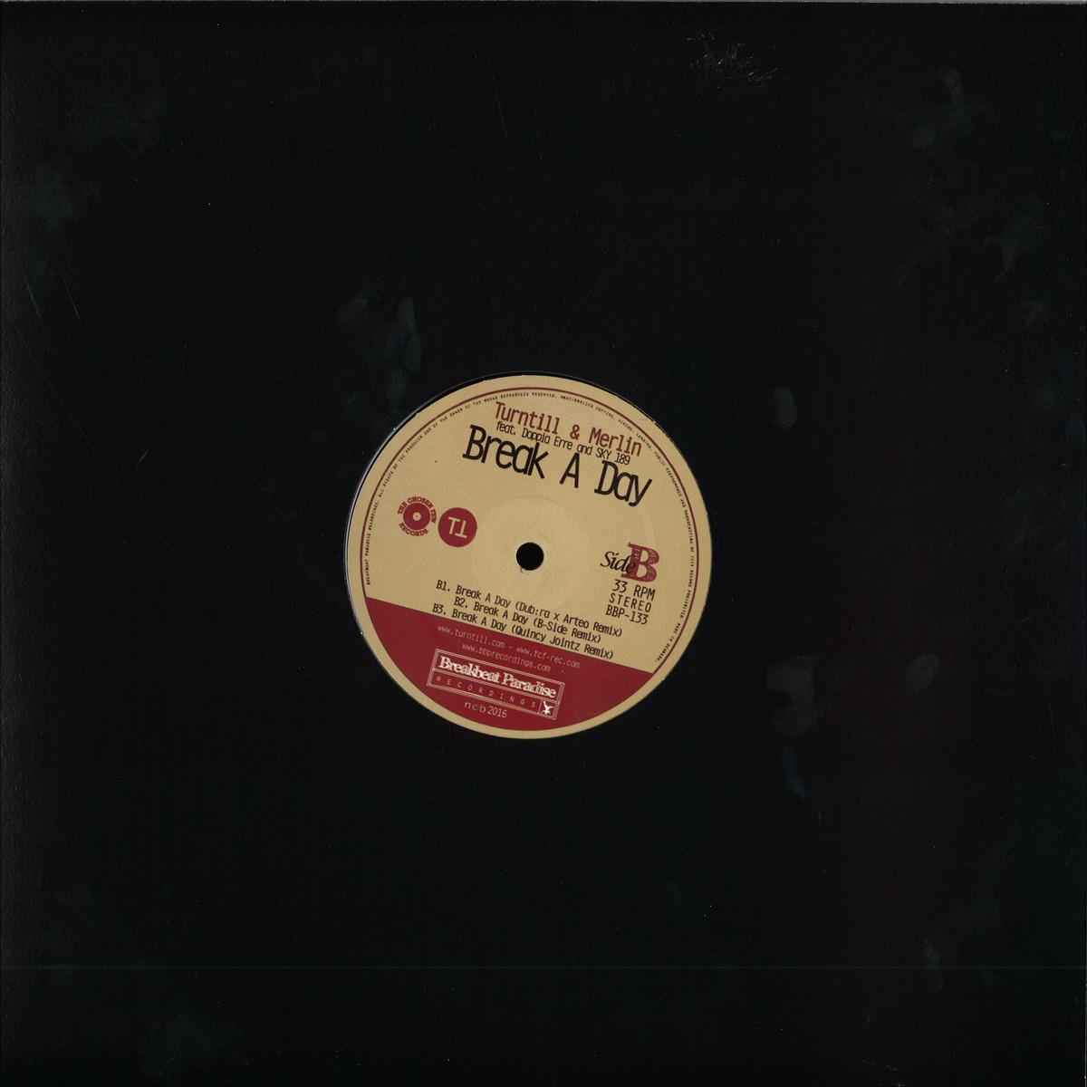 deejay de - Breakbeat Paradise