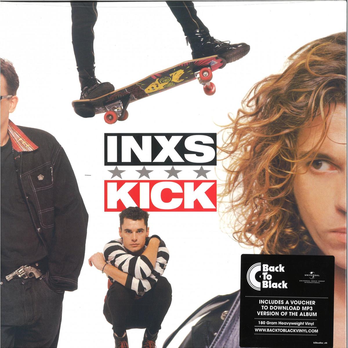 Inxs New Sensation Mp3 Download - FMDmp3