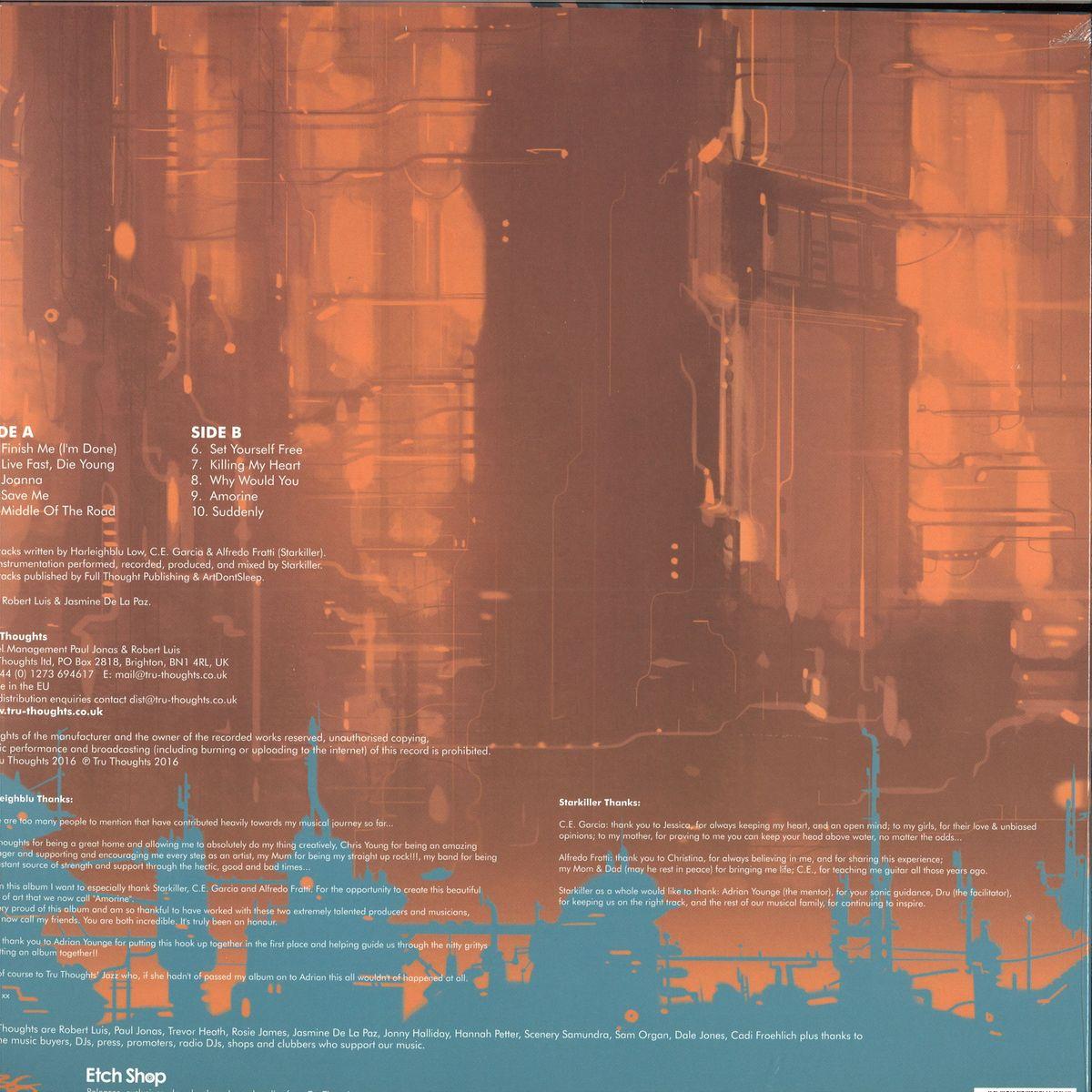 moonchild voyager album download