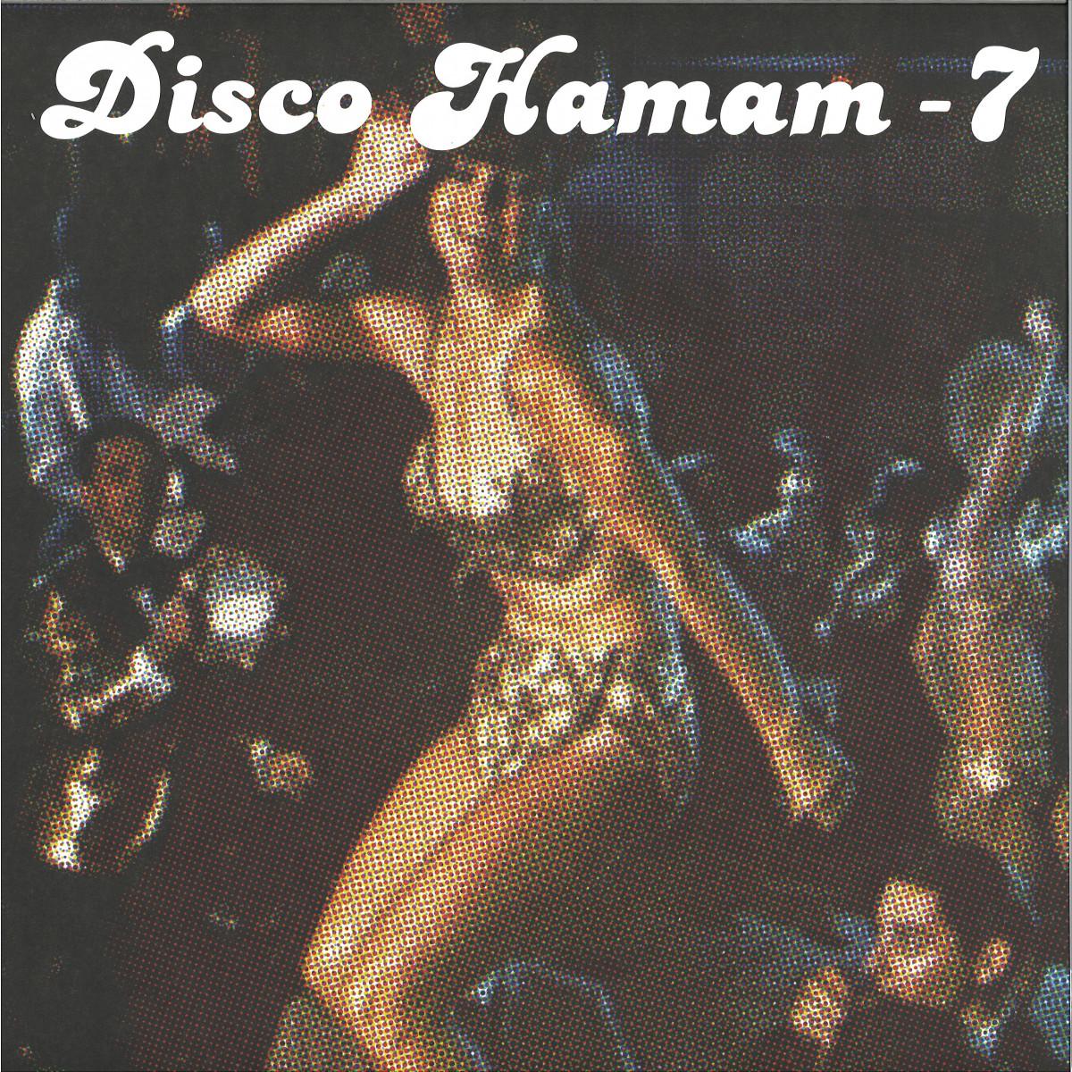 Various – Disco Hamam – 7