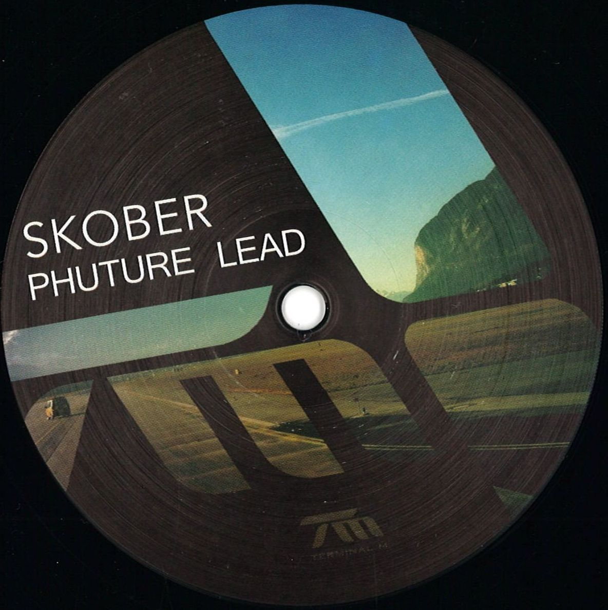 Skober Phuture Lead Terminal M Records Term139 Vinyl