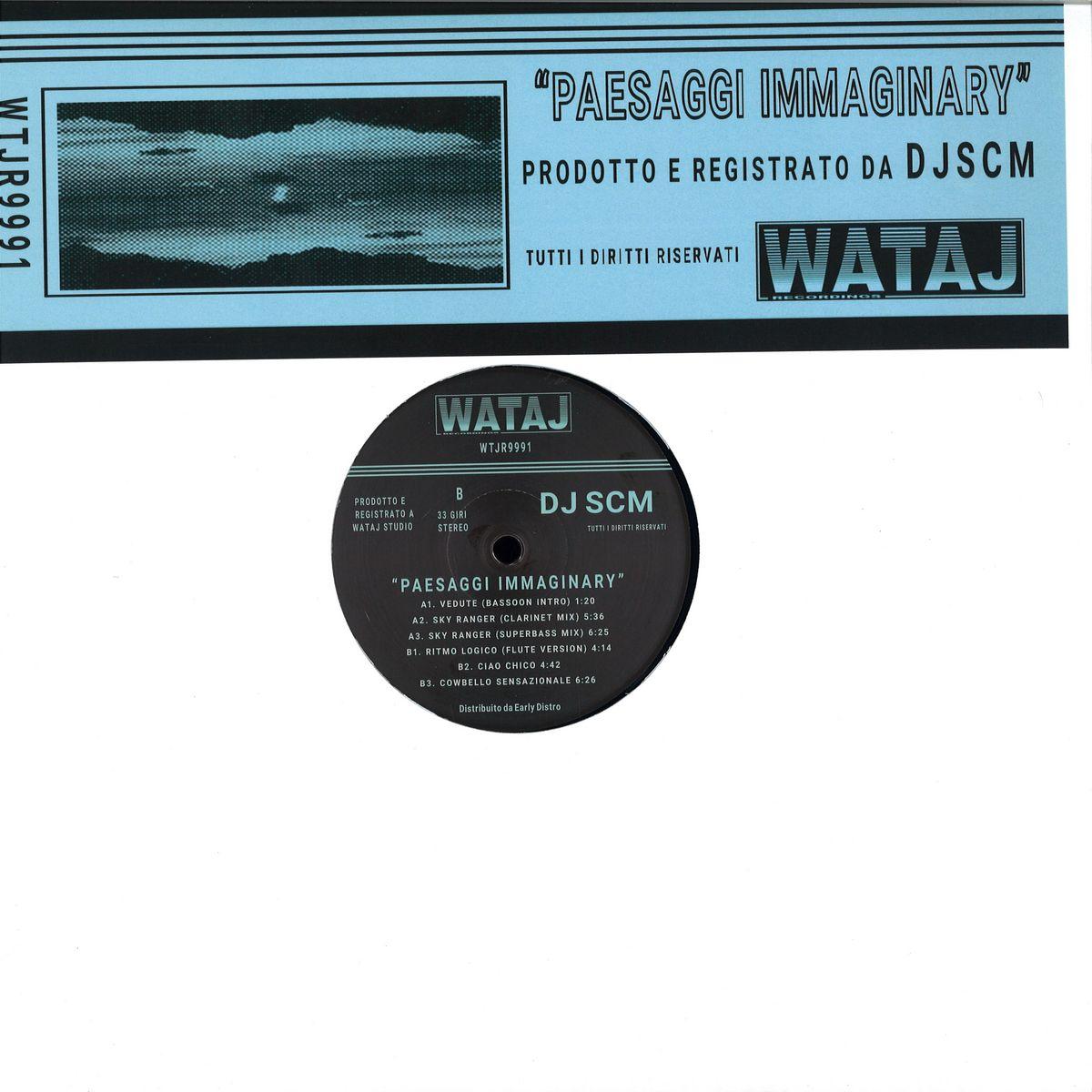 deejay de - WATAJ Recordings