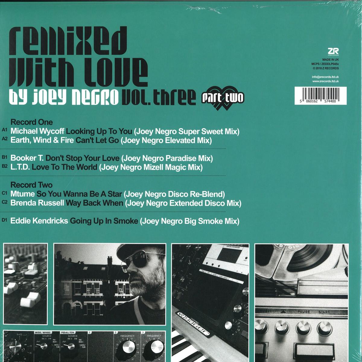 a2c371d02919 deejay.de - Z Records