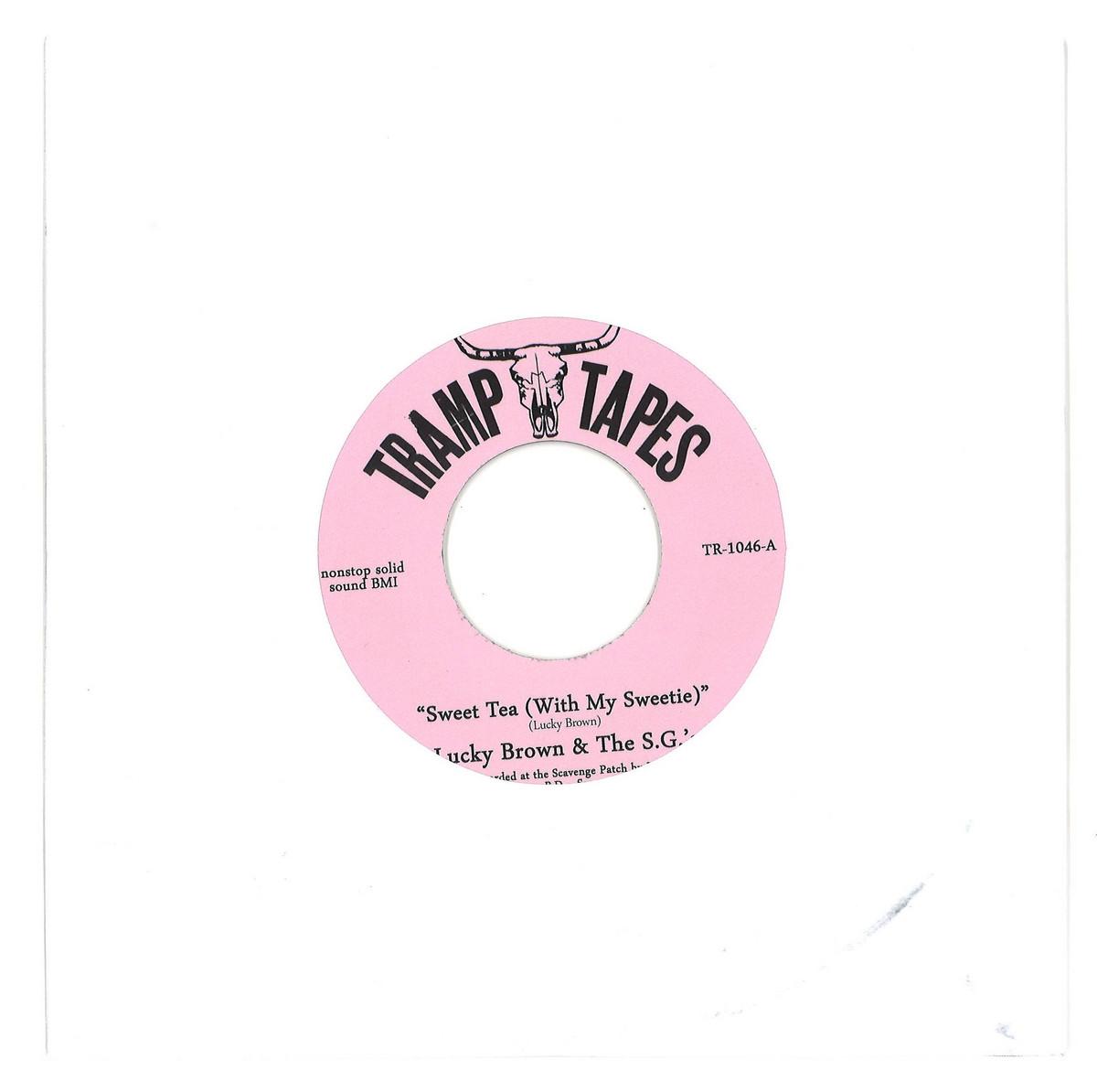 deejay de - Tramp Records