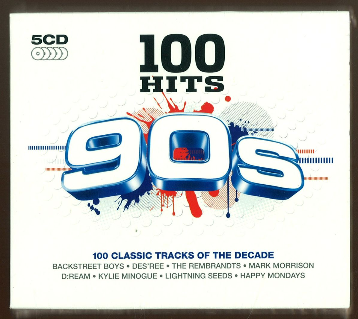 no 1 dance hits of the 90