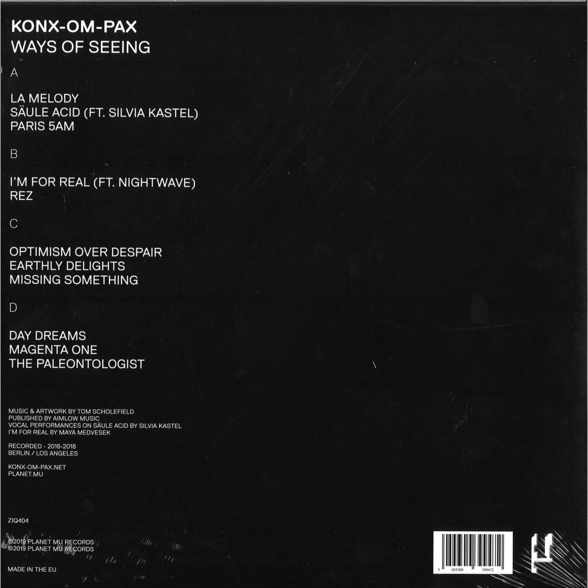 deejay de - Planet Mu Records