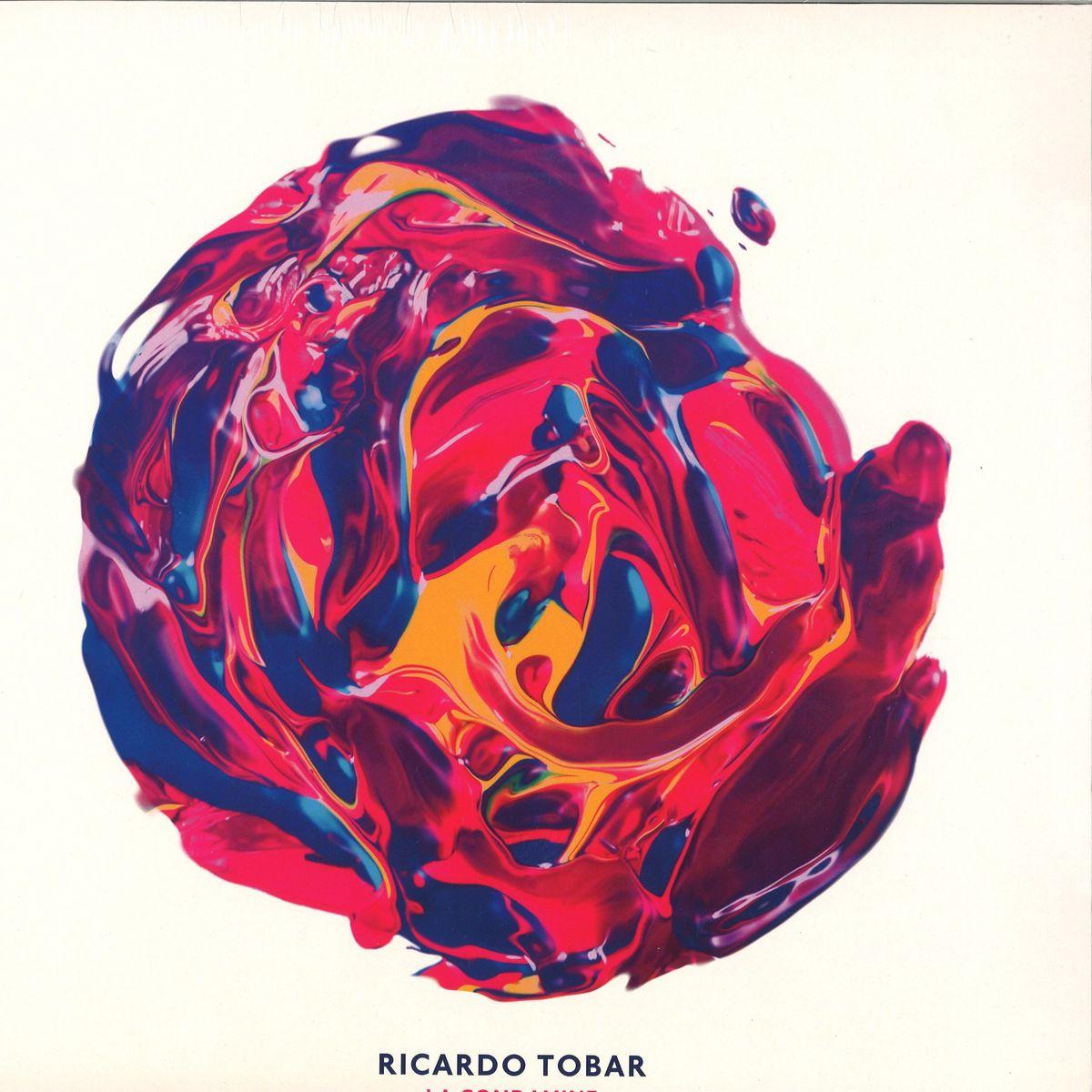 Ricardo Tobar La Condamine Musar Musar001 Vinyl